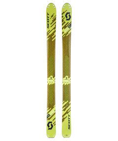 "Herren Skier ""Superguide 105"""