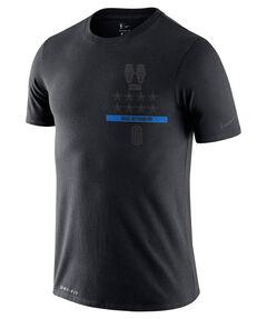 """Herren Shirt """"Nike Dri-FIT MVP"""" Kurzarm"""