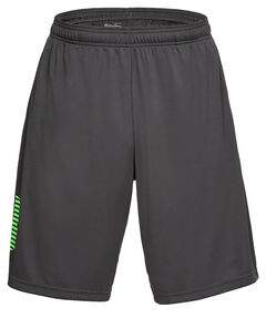 "Herren Trainingsshorts ""Tech Graphic"""