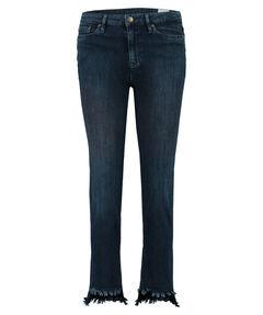 "Damen Jeans ""Lisbon HW Ankle F Danica"" Slim Straight High Waist"