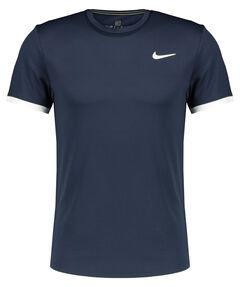Herren Tennisshirt Kurzarm