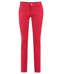"Damen Golfhose ""Mona-L WR Super Jersey"" Regular Slim Fit"