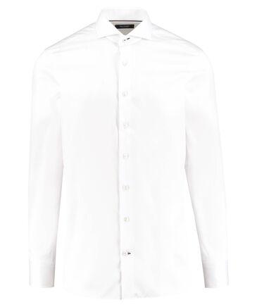 OLYMP - Herren Hemd Tailored Fit Langarm