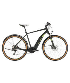 "Herren E-Bike ""Cross Hybrid EXC 500 Allroad"""
