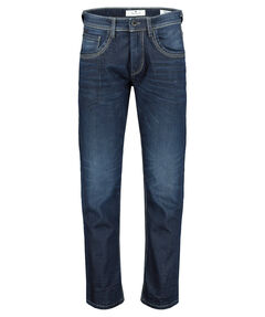 "Herren Jeans ""Marvin"" Straight Fit"