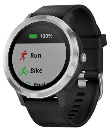 "Garmin - GPS-Uhr / Multifunktionsuhr ""vívoactive® 3"""