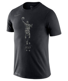 "Herren T-Shirt ""Stephen Curry Dri-FIT MVP"""