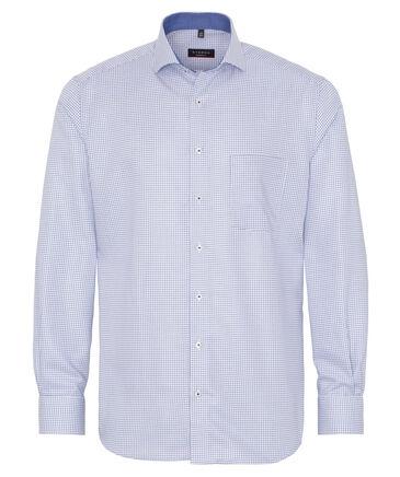 Eterna - Herren Hemd Modern Fit Langarm
