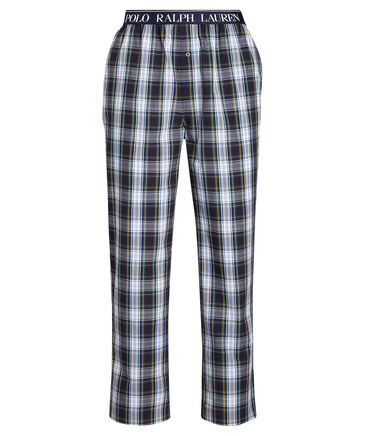 "Polo Ralph Lauren - Herren Pyamahose ""PRL APP Loungewear"" Relaxed Fit Lang"