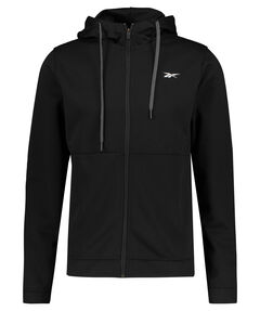 "Herren Trainings-Sweatjacke ""Workout Ready Hoodie"""