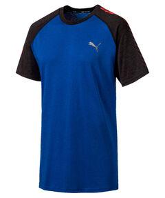 "Herren Fitness-Shirt ""Collective"" Kurzarm"
