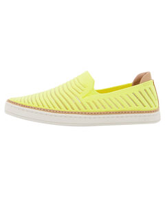 "Damen Slipper ""Sammy Chevron"""