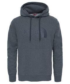"Herren Sweatshirt mit Kapuze ""Drew Peak"""