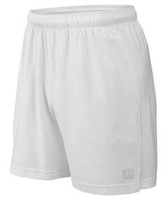 "Herren Tennisshorts ""Rush 7 Woven Short"""
