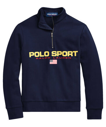 Polo Ralph Lauren Kids - Jungen Sweatshirt