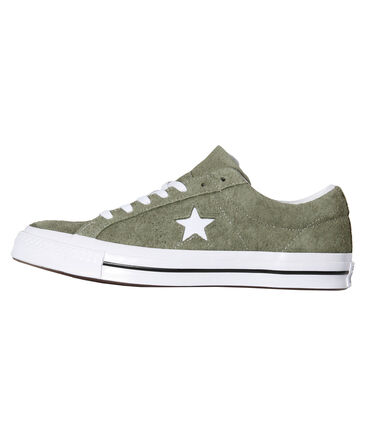 "Converse - Herren Sneaker ""One Star OX"""