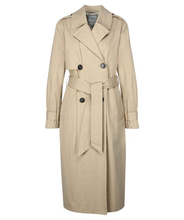 Selected Femme - Damen Trenchcoat