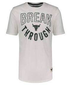 "Herren T-Shirt ""PR Respect"""