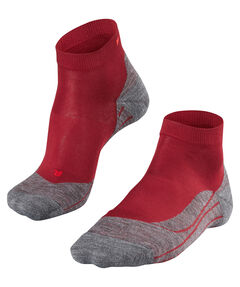 "Laufsocken ""RU4 short"""