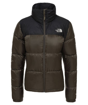 "The North Face - Damen Daunenjacke ""Nevero"""