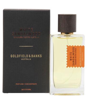 """Goldfield & Banks - entspr. 145,00 Euro / 100 ml - Inhalt: 100 ml Damen und Herren Parfum """"White Sandalwood EdP"""""""