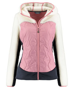 "Damen Fleece Powerstretch Jacke ""Frasertown"""