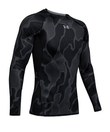 Under Armour - Herren Shirt