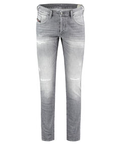 "Herren Jeans ""D-Bazer 0890F"" Tapered Fit"