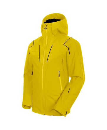 "Mammut - Herren Jacke ""Scalottas HS Thermo Hooded Jacket Men"""