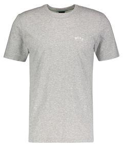 """Herren T-Shirt """"Tee Curved"""""""