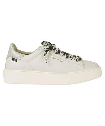 Woolrich - Damen Sneaker