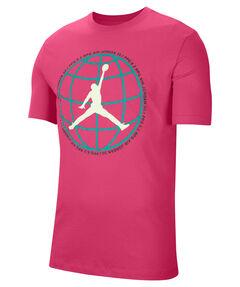 """Herren T-Shirt """"Mountainside Jumpman"""""""