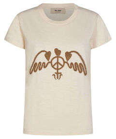 "Damen T-Shirt ""Royal O-S/S Tee"" Slim Fit"
