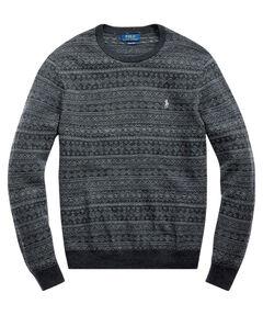 Herren Pullover Regular-Fit