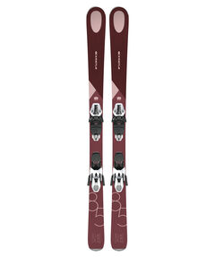 """Damen Skier """"DX 85 W"""" inkl. Bindung K10 SLR GW"""