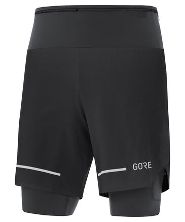 "GORE® Wear - Herren Laufshorts ""Ultimate 2in1"""