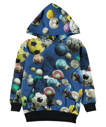 "Molo - Jungen Sweatshirt ""Romo"""