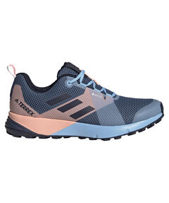 "Damen Trailrunningschuhe ""Two GTX"""