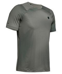 "Herren Trainingsshirt ""Rush HeatGear"" Kurzarm"