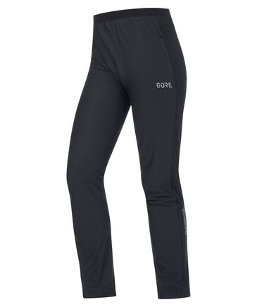"GORE® Wear - Herren Lauftights ""R3 Gore Windstopper Pants"""