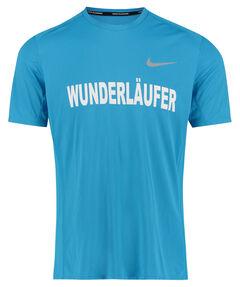 """Herren Laufshirt """"Wunderläufer"""" Kurzarm"""