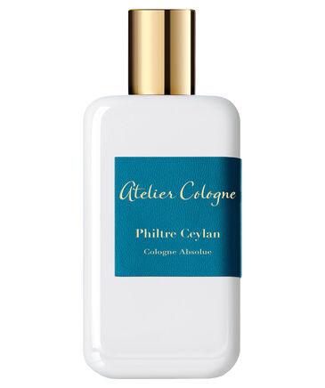 "Atelier Cologne - entspr. 180,00 Euro / 100 ml - Inhalt: 100 ml Damen und Herren Cologne Absolue ""Philtre Ceylan"""