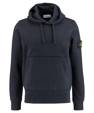 Stone Island - Herren Kapuzen-Sweatshirt