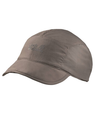 "Jack Wolfskin - Herren Cap ""Supplex Road Trip"""