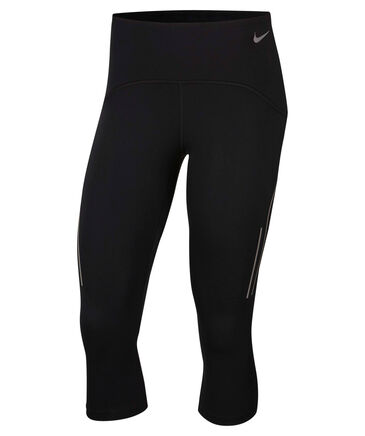 "Nike - Damen Tight ""Speed Capri"" 3/4-Lang"
