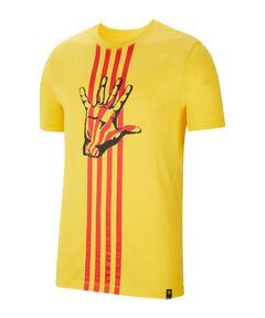 """Damen und Herren T-Shirt """"FC Barcelona"""""""