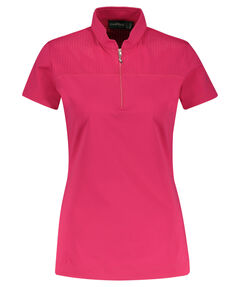Damen Golf-Poloshirt Kurzarm