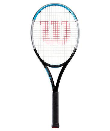 """Wilson - Tennisschläger """"Ultra 100UL V3"""" - besaitet - 16 x 19"""