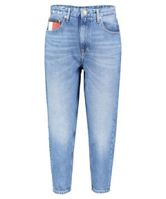 "Damen Jeans ""Mom"" Straight Leg Verkürzt"