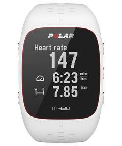 """GPS- Laufuhr """"M430"""" mit Herzfrequenzmessung"""